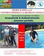 20/21 LUGLIO STAGE IN SICILIA